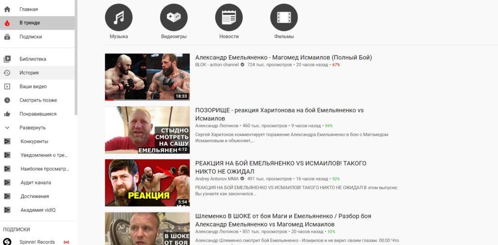 Раскрутка канала на YouTube с нуля ч.2