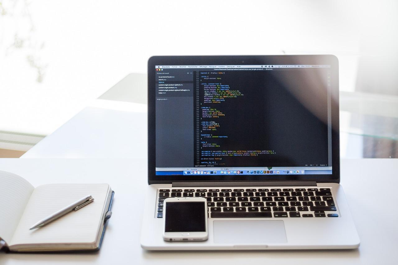 Первый шаг к заработку на создании сайтов