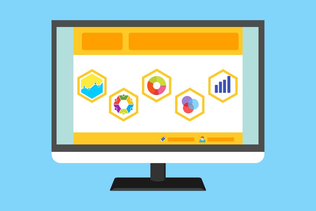 Дизайн сайтов и его роль в проекте