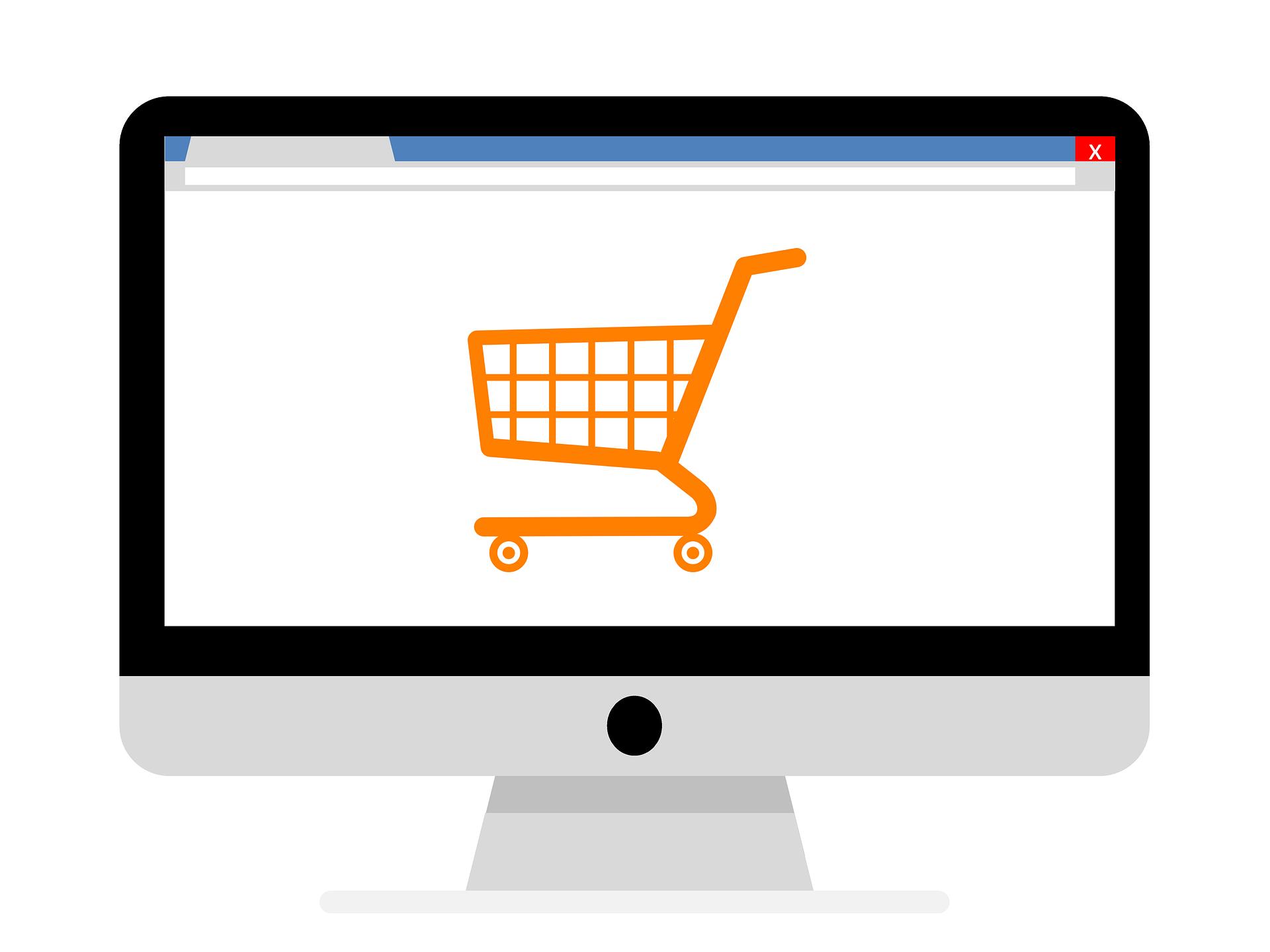 Зачем создавать интернет-магазин !