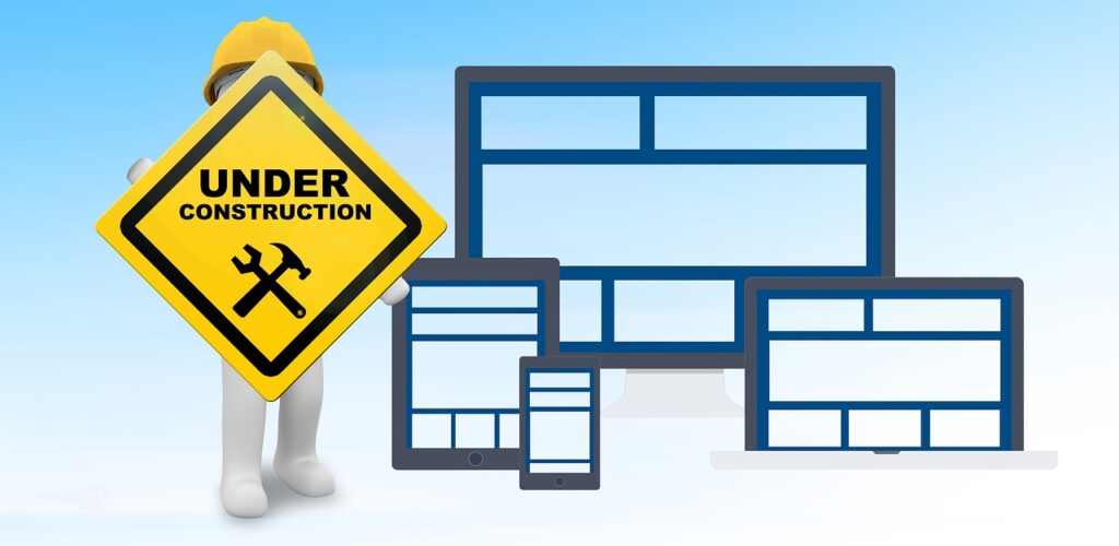 Модернизация сайта, зачем она и что это.